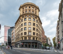 Spaces - Bilbao, Abando profile image