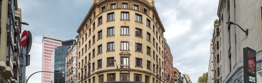 Spaces - Bilbao, Abando profile image