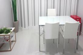 Atica espacio para reuniones, Caceres