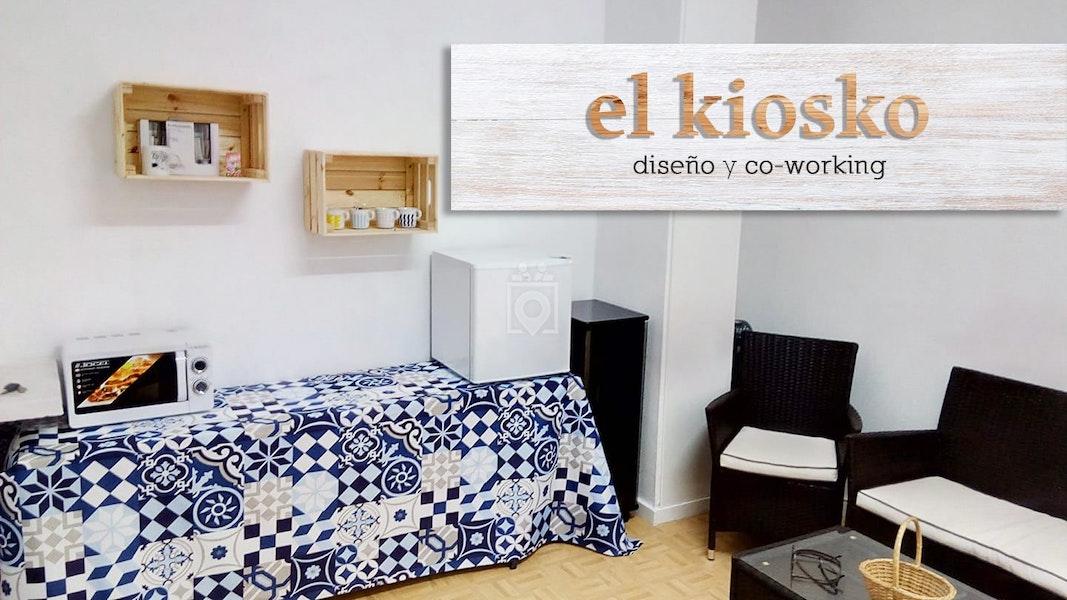 El Kiosko, Cadiz