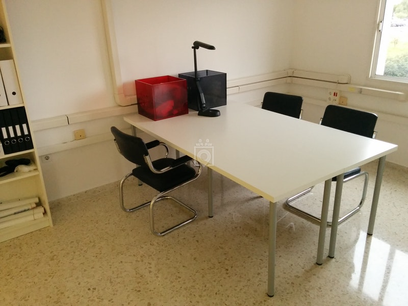 Singular Hub, Cadiz