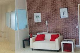 Singular Hub, Jerez de la Frontera