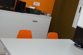 optimaLiZE coworking, Castellon