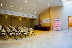ValleInnova CCEM, Majadahonda