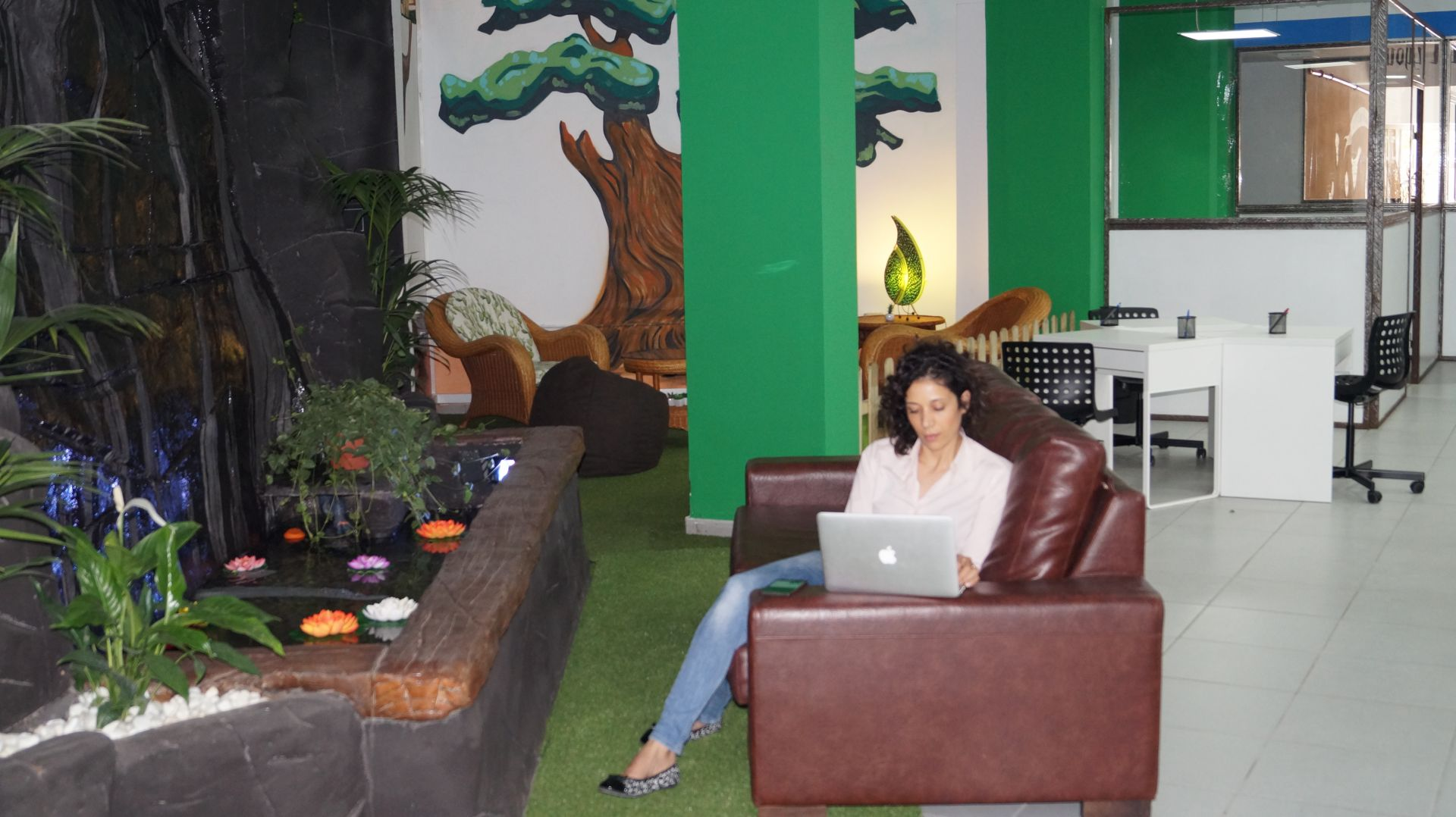 Coworking La Famiglia Costa Adeje Read Reviews & Book line