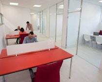 Coworking space on Carrer del Futur profile image