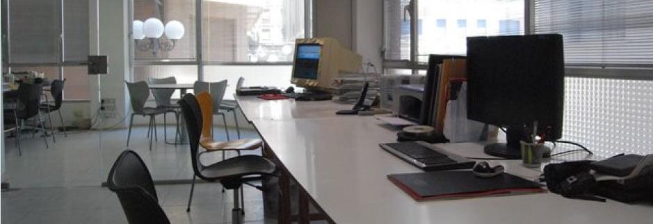 Coworking Studio Elche, Elche