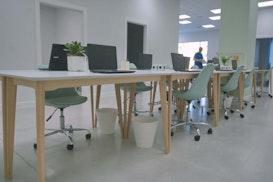 Elche Coworking, Alicante
