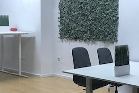 gigthis coworking, Marbella