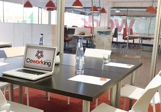 Coworking Girona image 2