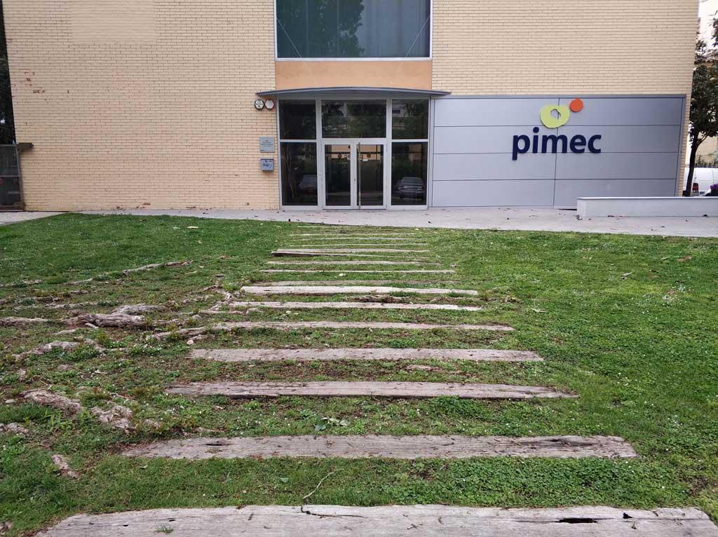 Giworking by PIMEC Girona, Girona