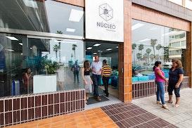 Nucleo, Las Palmas
