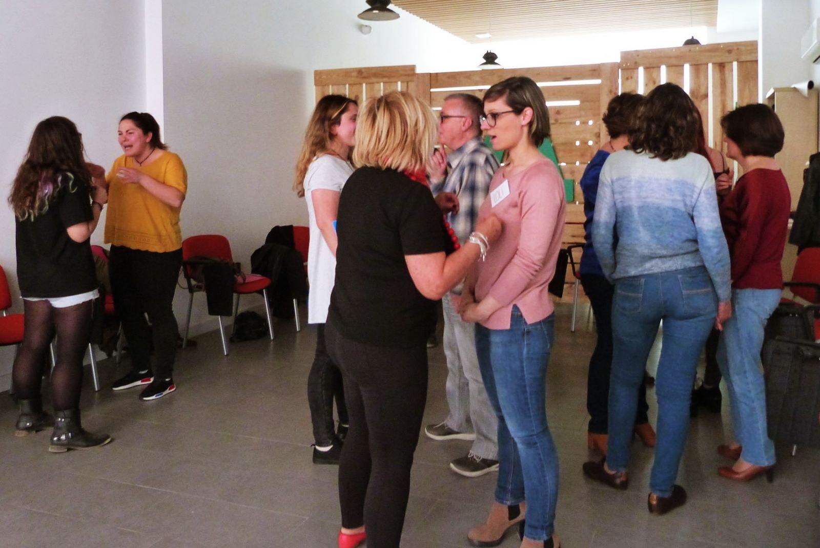 ANDA cowork, Granada