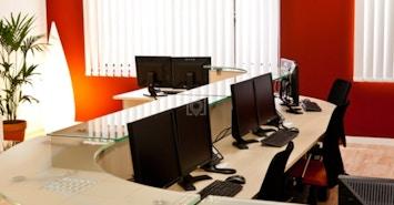 Centro de empresas Granada profile image