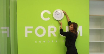 Coforum Coworking profile image