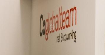 Coglobalteam net & coworking profile image