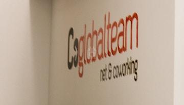 Coglobalteam net & coworking image 1