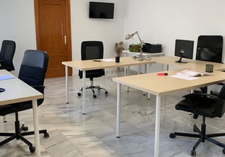 Coworking Catedral image 2