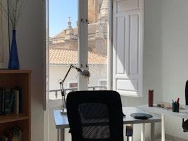 Coworking Catedral, Granada