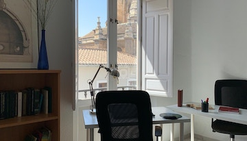Coworking Catedral image 1