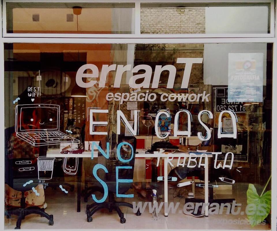 erranT, Granada