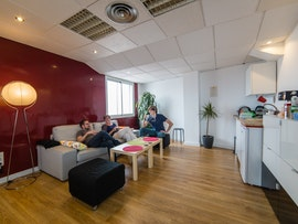Gran Via Coworking Space, Granada