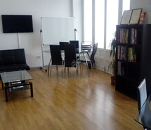 Granada Estudios profile image