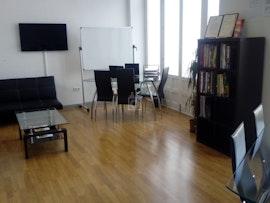Granada Estudios, Granada
