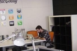 Coworking Huelva, Huelva