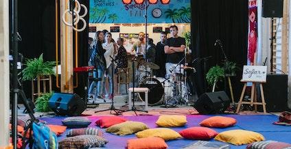 PROJECT, Ibiza | coworkspace.com