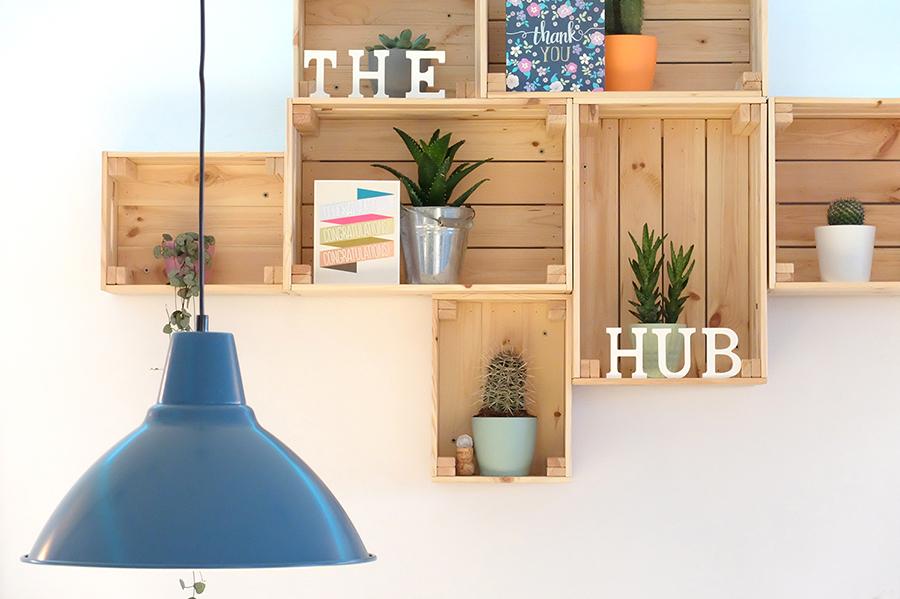 theHUB. Ibiza, Ibiza