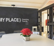 My Place Coworking Tenerife profile image