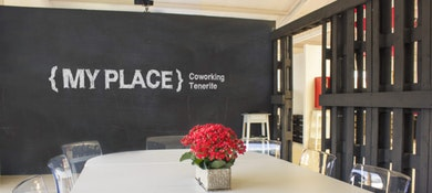 My Place Coworking Tenerife
