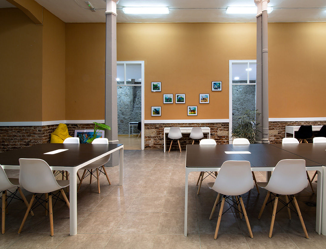 Hashtag WorkSpace, Las Palmas - Read Reviews & Book Online