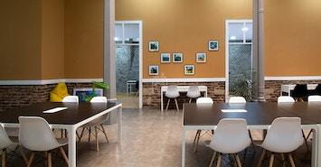 Hashtag WorkSpace profile image