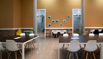 Hashtag WorkSpace image 1