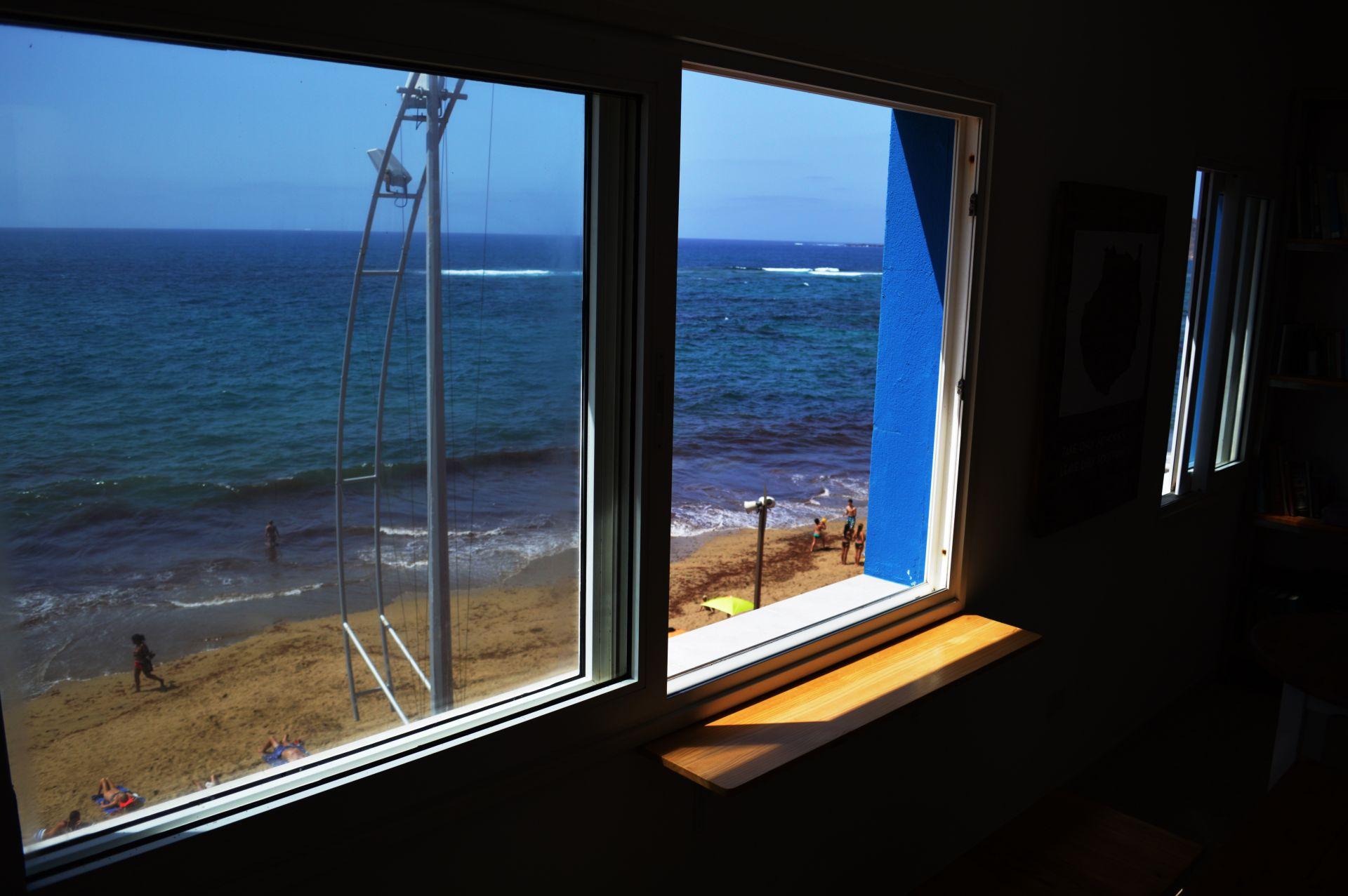 HiTide, Las Palmas