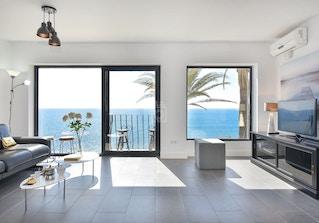 Seaside Suite over Ocean image 2