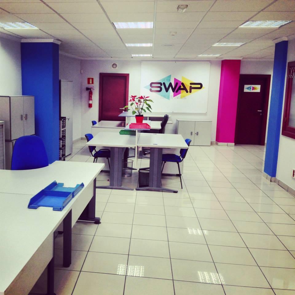 SWAP Coworking, Las Palmas