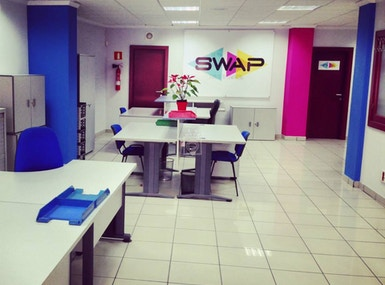 SWAP Coworking image 4