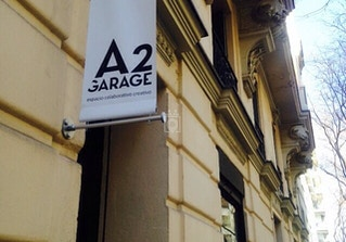 A2 GARAGE image 2