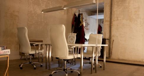 A2 GARAGE, Madrid | coworkspace.com