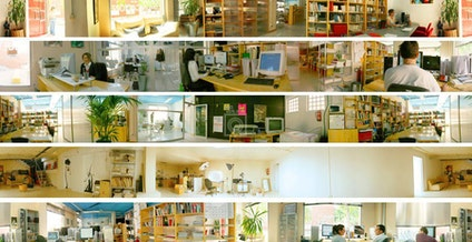 Aderal Branding, Madrid | coworkspace.com