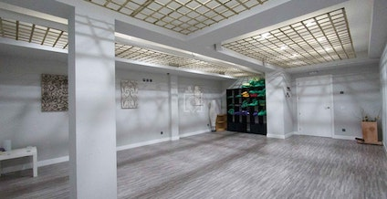 Alzentro Coworking, Madrid | coworkspace.com