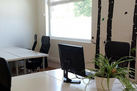 Top Coworking Spaces In Mostoles Spain