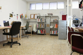 Atelier Solar, Villaviciosa de Odon