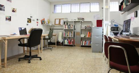 Atelier Solar, Madrid | coworkspace.com