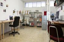 Atelier Solar, Madrid