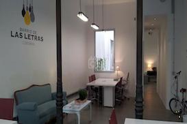 Barrio de las Letras Coworking, Valdemoro