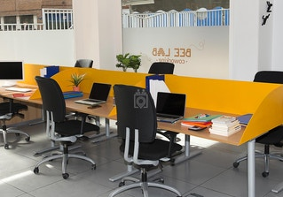 Bee Lab Coworking image 2
